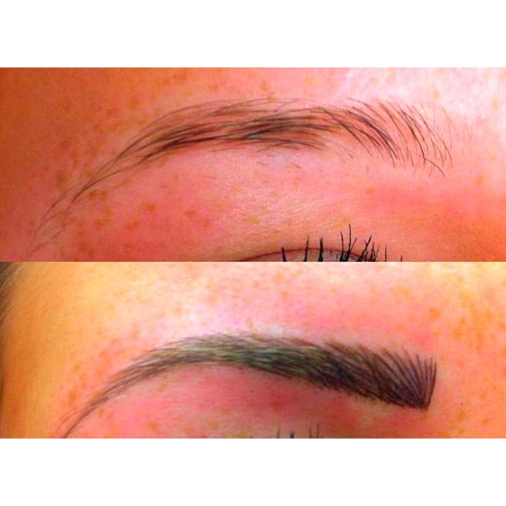 spm eyebrows