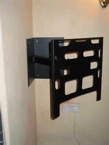 corner tv mounting brackets - Bing Images