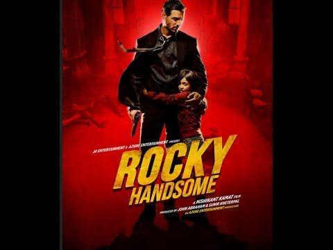 Rocky Handsome Full Movie 2016 HD  John Abraham, Shruti Haasan TOP  MOVIES