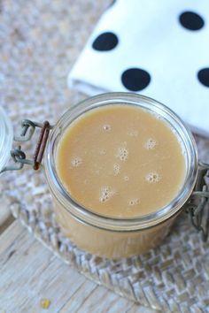 Zelf karamel(saus) maken (+video!)