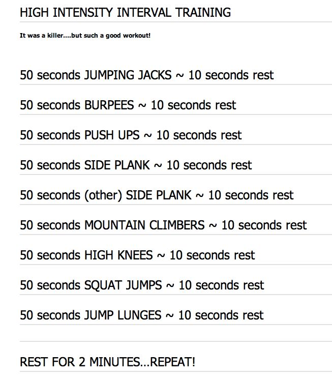 1000+ images about Workouts on Pinterest