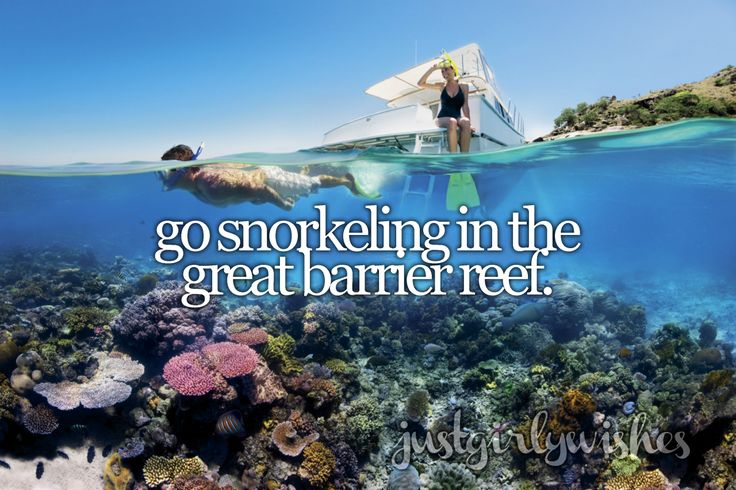 JustGirlyWishes: A Bucket List