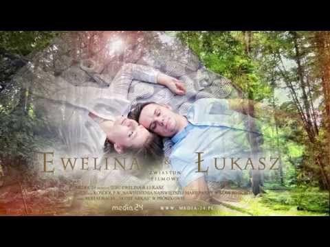 Ewelina & Łukasz teledysk ślubny www.media-24.pl #ślub #wesele #wedding #film #ślubny #teledysk #media-24 #Arkas