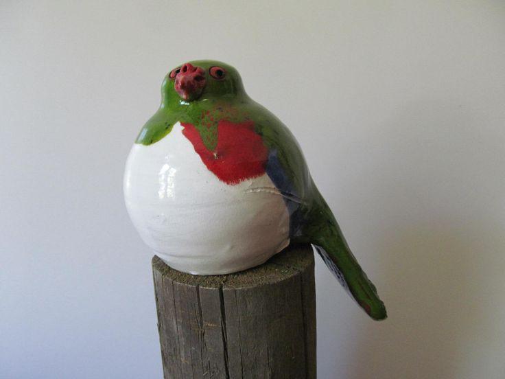 #10 Wood Pigeon - $75