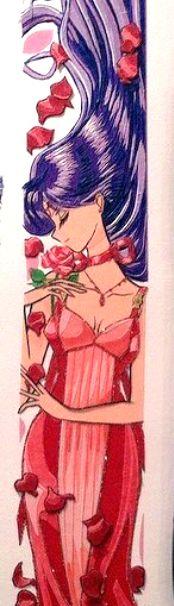 The Top 5 Sailor Mars Fan Arts! http://www.moonkitty.net/sailor-moon-fan-art-friday-week3-sailormars.php