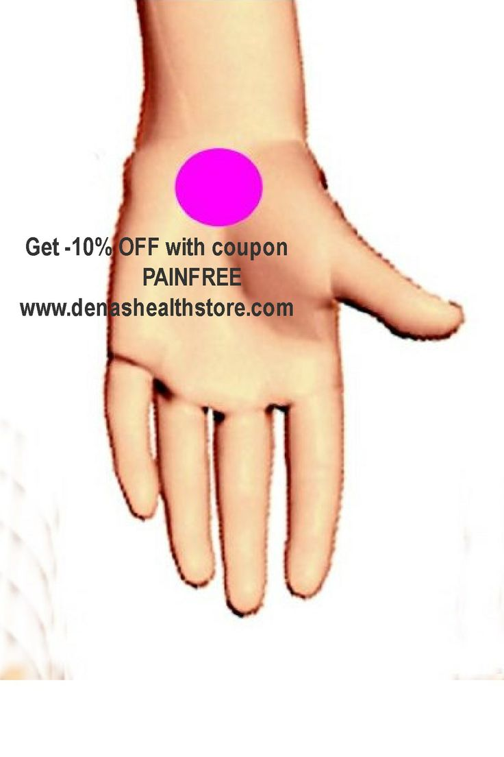 Colour therapy for stomach - Stomach Su Jok Hand Concordance Zone Dens Treatment Zone Get 10 Discount