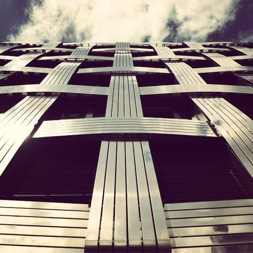 Architectural Photography by Sebastian Weiss | Posted by CJWHO.com