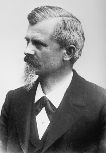Wilhelm Maybach - Karl Maybach