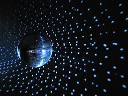 Mirror Ball Hire  www.elite-events.co.za