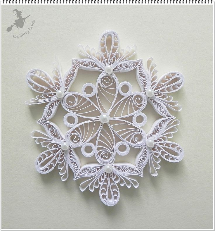 Paper quilling patterns designs free for Best quilling designs