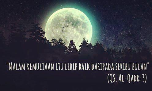 MALAM SERIBU BULAN   #islam #lailatulqadar #malamseribubulan #Ramadhan #puasa2017 #sholat #sahur #subuh #itikaf #quran ##rasulullah