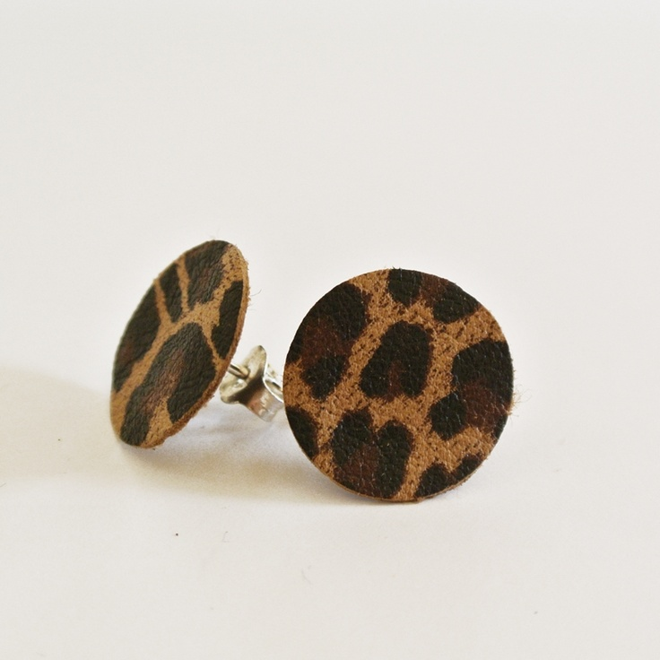 Cirkel: leopard