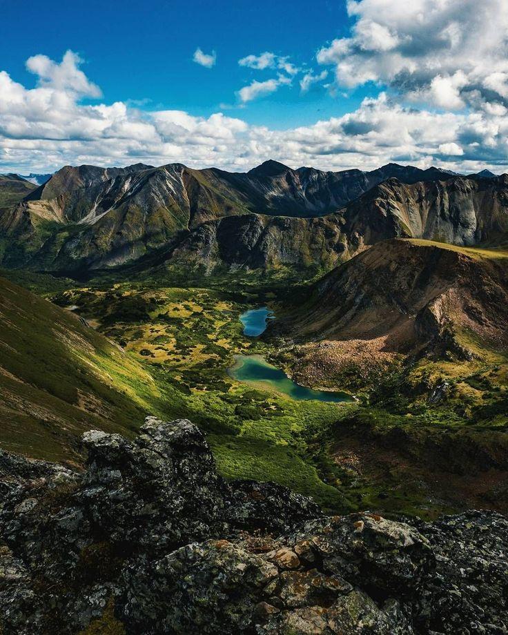 Muskwa Kechika wilderness (northern BC, just south of the Yukon border) by Kourtni Martina (@northkourt) on Instagram