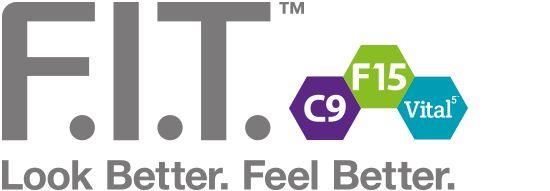 F.I.T. Look Better. Feel Better.