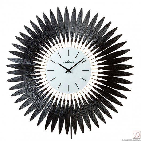 10 best images about wanddeko on pinterest wands ux ui designer and clock. Black Bedroom Furniture Sets. Home Design Ideas