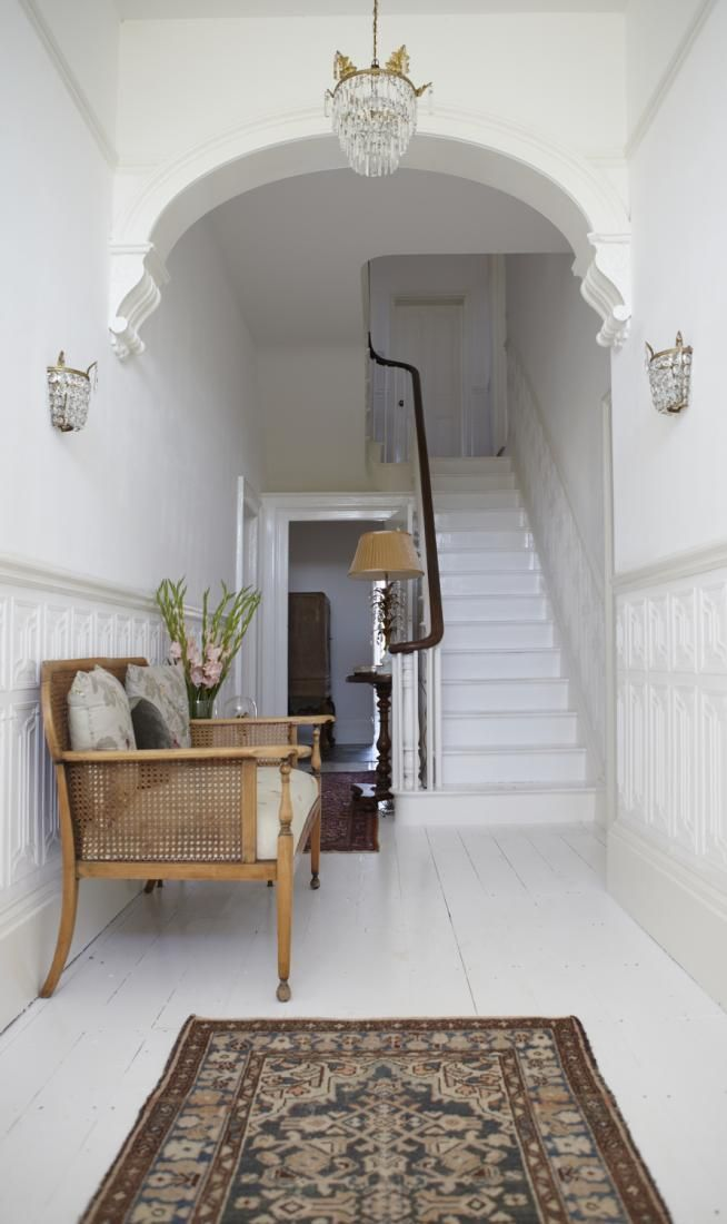 24 Best Entrance Hall Flooring Images On Pinterest Hall