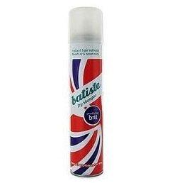 meilleur shampoing sec batiste #meilleur #beauté  #batiste #monvanityideal