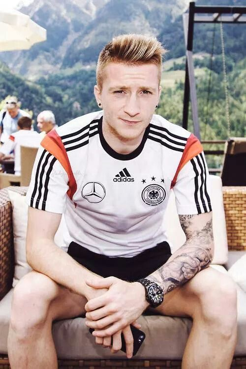 Marco Reus #germany