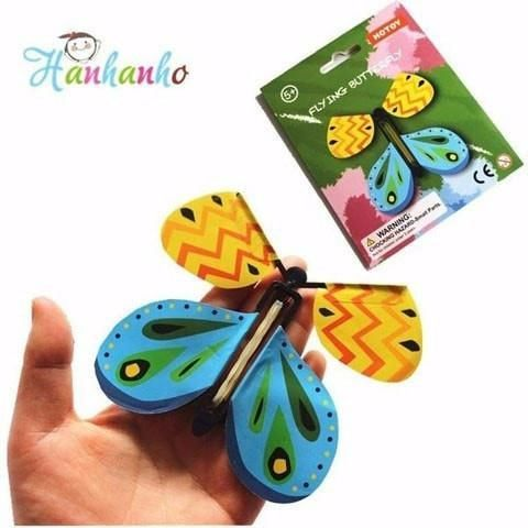Butterfly Surprise $19.31 CAD
