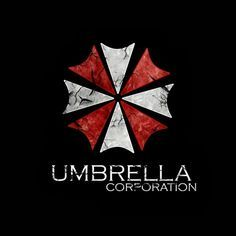 Resultado de imagem para umbrella corporation