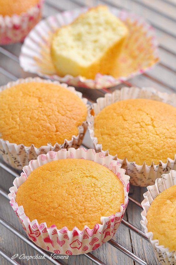 Самые простые и быстрые кексы, с которыми может справиться даже пятиклассница. Эти кексы подходят под диету №1, туда они и отправляются. Что нужно на 16 штук: Яйцо - 4…