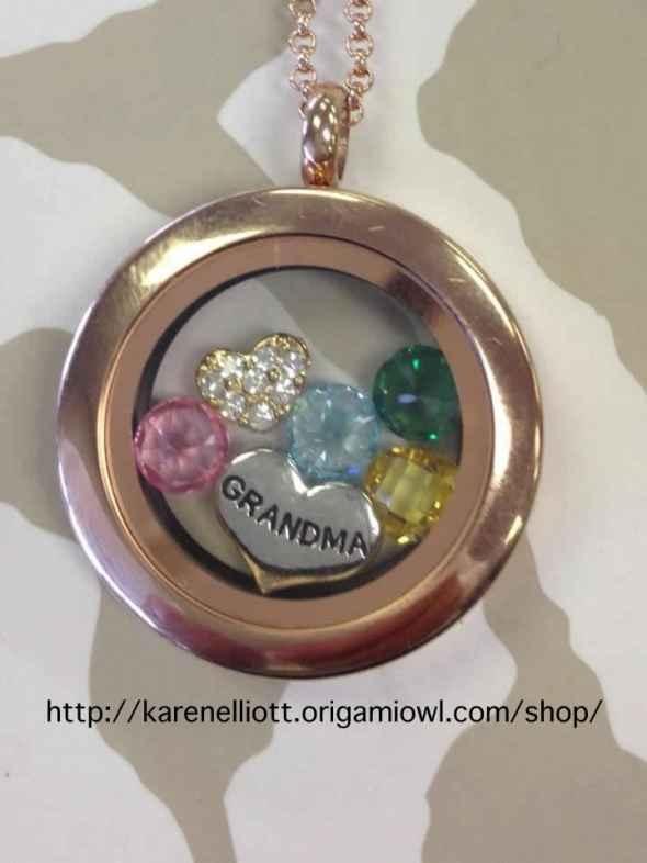 Origami Owl Custom Jewelry | Charms | 786x590
