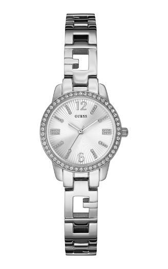 Guess Ladies` Dress Watch, N/A Buy for: GBP129.00 House of Fraser Currently Offers: Guess Ladies` Dress Watch, N/A from Store Category: Accessories > Watches > Ladies' Watches for just: GBP129.00 Check more at http://nationaldeal.co.uk/guess-ladies-dress-watch-na-buy-for-gbp129-00/