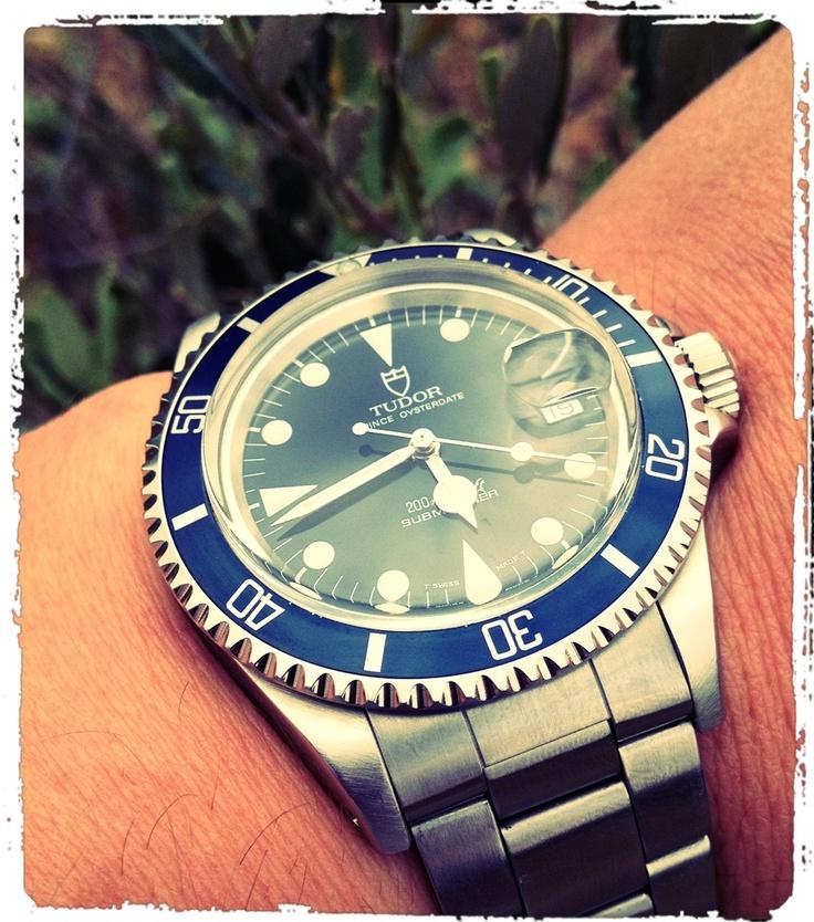Tudor submariner bleue... 79090 inside! - Page 3
