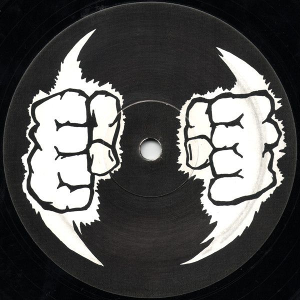 Vinyl Graphic Cover Art Are Na Art Cover Art Sign Art