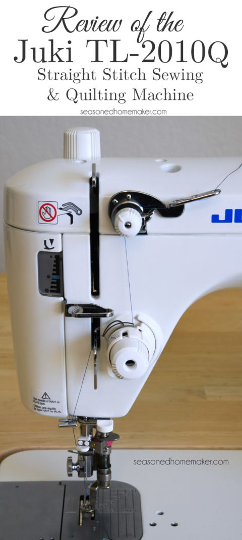 23 best JUKI images on Pinterest | Sewing machines, Treadle sewing ...
