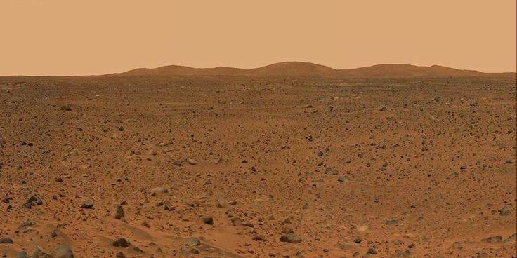 Ученые считают, что экспедицию на Марс ждет провал  http://telegraf.com.ua/1317979