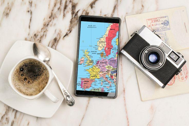 Google Maps ist ja schon klasse, aber es gibt noch weitere Navigations-Apps für Android, die ihr unbedingt mal ausprobieren solltet.
