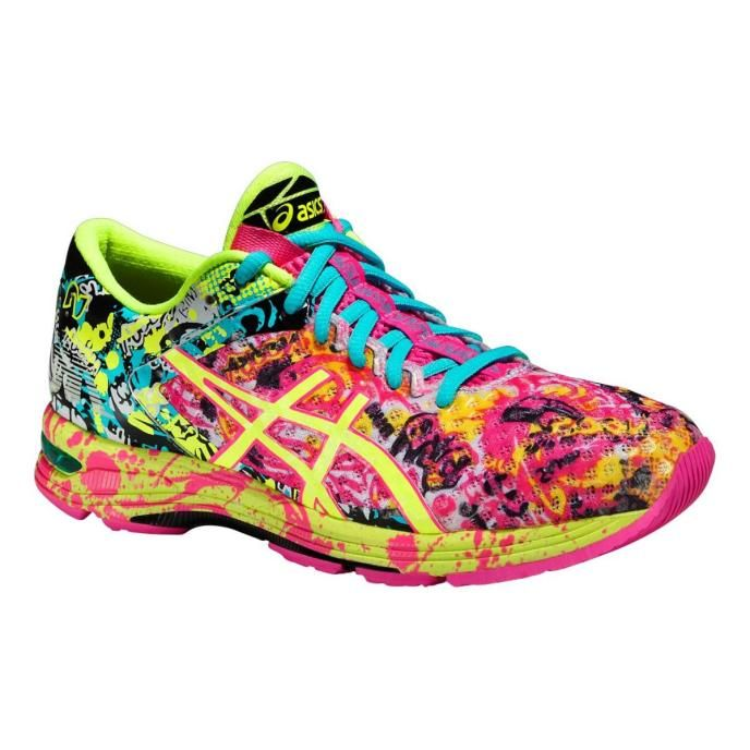 Asics Womens Running Shoes India