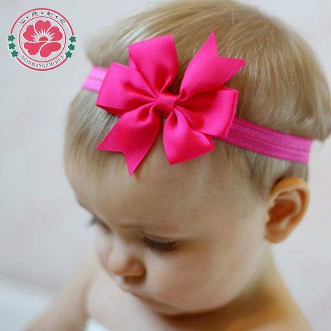 567 Acessórios Para o Cabelo Recém-nascidos DIY Grosgrain Fita Do Cabelo Bow Bebê Headband Do Elástico Faixas de Cabelo Menina--ID do produto:60400805307-portuguese.alibaba.com