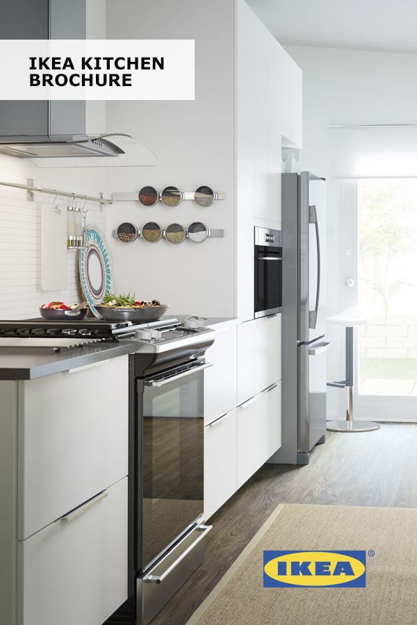 17 Images About Kitchens On Pinterest New Kitchen Ikea Ideas And Wall Storage