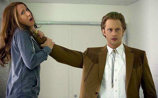 'True Blood' costume designer talks Eric and Pam's formal, flashback attire | EW.com