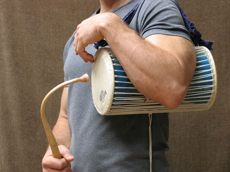 Image result for A Lesson on the African Talking Drum