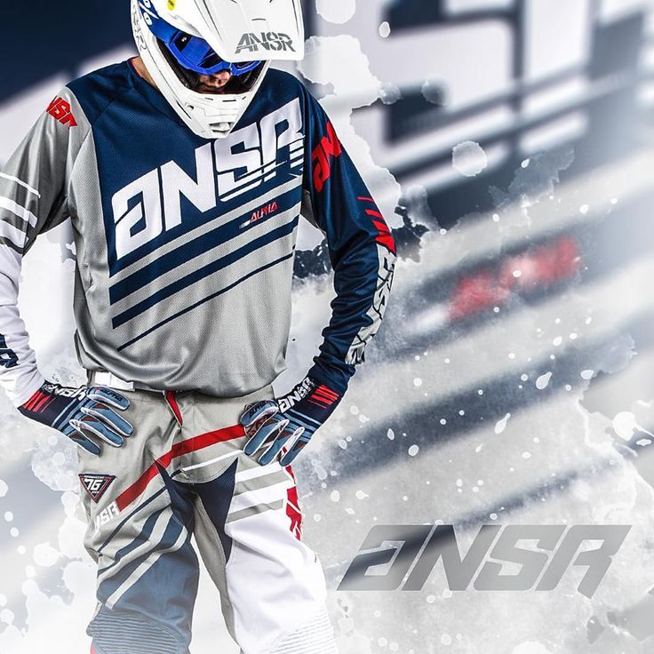Answer Racing's most technical high-end gear, the Alpha line was developed with the true motocross racer in mind. A combination of premium fabrics, lightweight construction and multiple ventilation panels throughout allows you to perform at the highest standards lap after lap.  Check the entire #AnswerRacing #MX #motorcyclegear collection at #haustrom #onlinestore and pick what color suits you!  #OffRoad #AlphaGear #Alpha #MensJerseys #MensGloves #MensGloves #Motocross #roadride #MotoX…