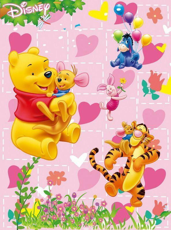 Pin De Messenger De Amor En Imagenes Descargar Imagenes Winnie