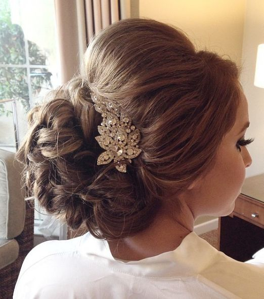 easy hair styles for school 17 best ideas about wedding bun hairstyles on 2360