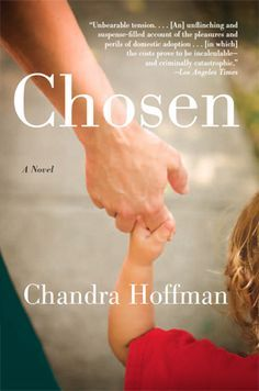 An incredibly emotional and passionate book. Incredibly interesting to read from an adopted child's perspective -- next read!