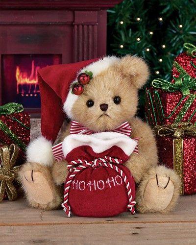 Bearington Bears - Jolly Jingles 10 Inch