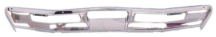 1968 - 1969 Plymouth Road Runner B-Body Front Bumper