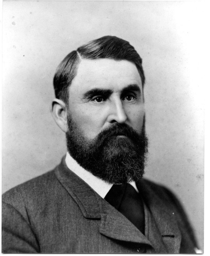 "Charles Goodnight, also known as Charlie Goodnight (March 5, 1836 – December 12, 1929), was a cattle rancher in the American West, perhaps the best known rancher in Texas. He is known as the ""father of the Texas Panhandle."" Essayist and historian J. Frank Dobie said that Goodnight ""approached greatness more nearly than any other cowman of history."""
