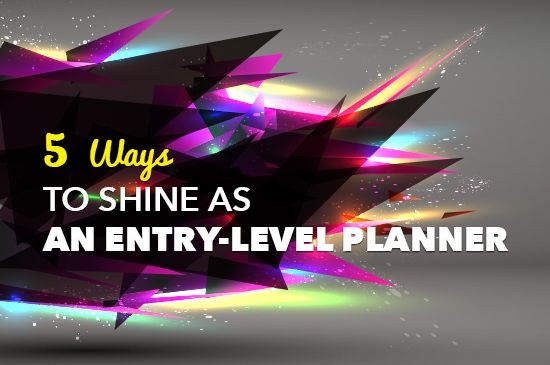 Here is How a Newbie Event Planner Can Shine at a Big Event Agency #Eventprofs #eventplanning #Events