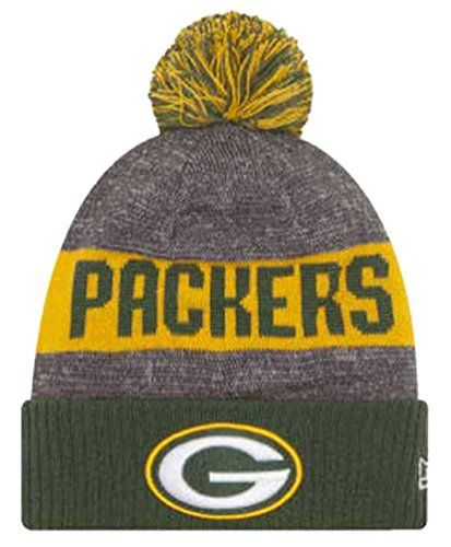 Green Bay Packers Knit Hat