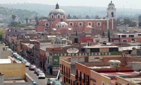 La Jornada de Oriente en Internet :: Tlaxcala