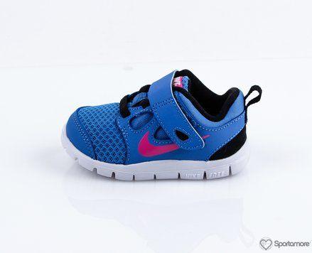 Free Run (TDV) Nike Skor Löparskor Barnskor Neutrala skor