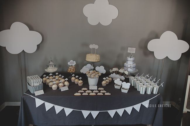 gender reveal party l club mamans