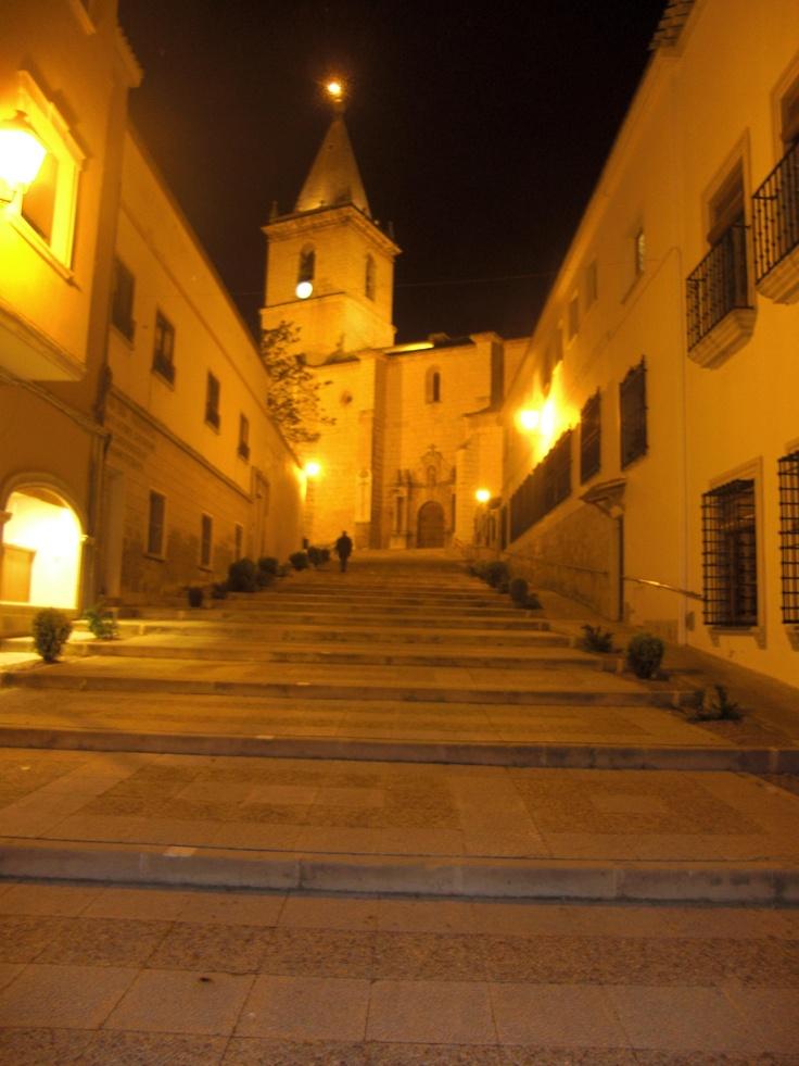 La Roda de Albacete, Spain